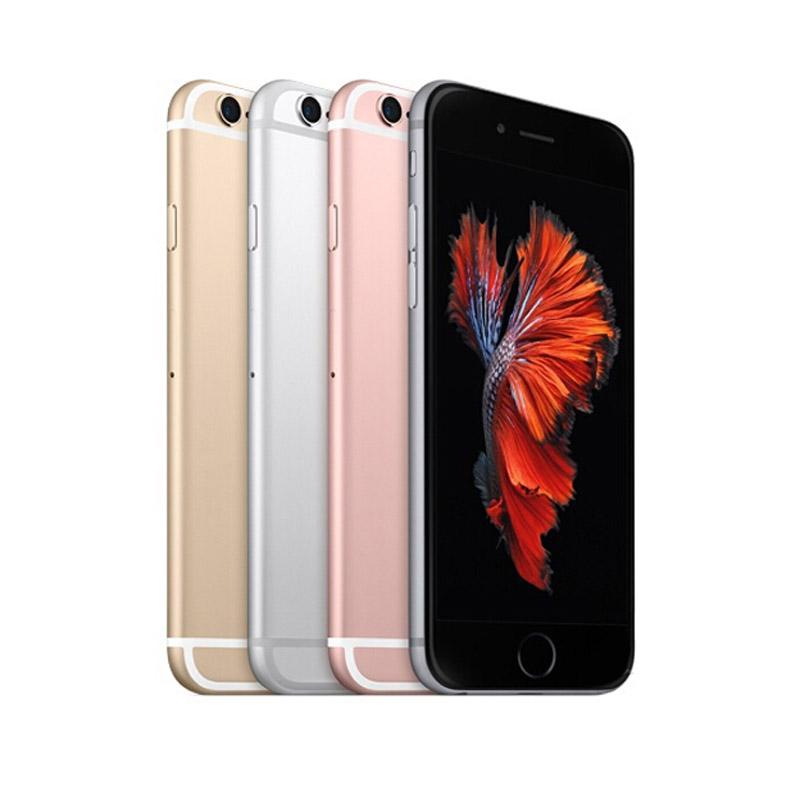 苹果iphone6s plus_驰信手机连锁